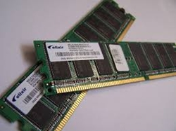 Picture for category Memory Modules