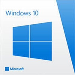 Picture of Microsoft Windows 10 Professional 32 Bit