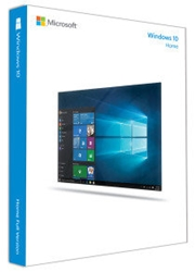 Picture of Microsoft Windows 10 Home 32bit