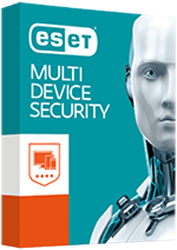 Picture of ESET Multi-Device Security Pack