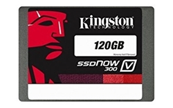 """Picture of 120GB SSD Kingston 2.5"""" Hard Drive"""