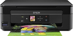 Picture of Epson Expression XP-342 A4 Multi-Function Wireless Colour Inkjet Printer