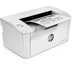 Picture of HP M15a A4 Mono Laser Printer