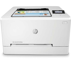 Picture of HP M254nw Colour LaserJet Pro Printer