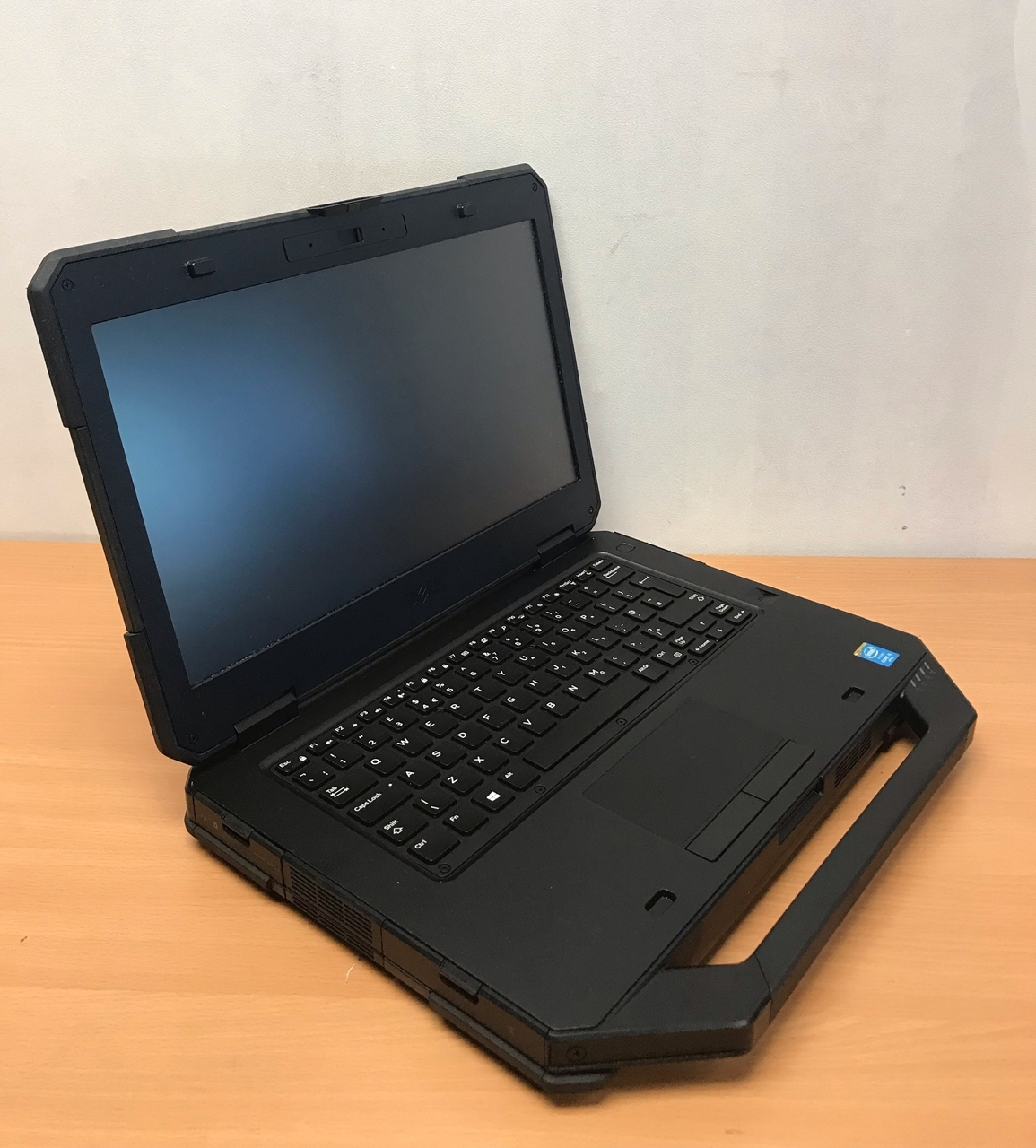 Picture Of Dell Laude 5404 Rugged