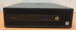 Picture of HP EliteDesk 800 G2 SFF
