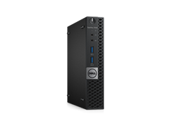 Picture of Dell Optiplex 7040 USFF
