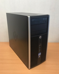 Picture of HP Elite 8200 CMT