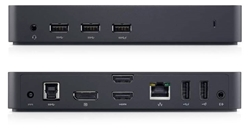 Picture of Dell WD15 Docking Station
