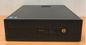 Picture of HP ProDesk 600 G2 SFF
